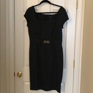 NWT WHBM dress. Knee length- perfect for work!